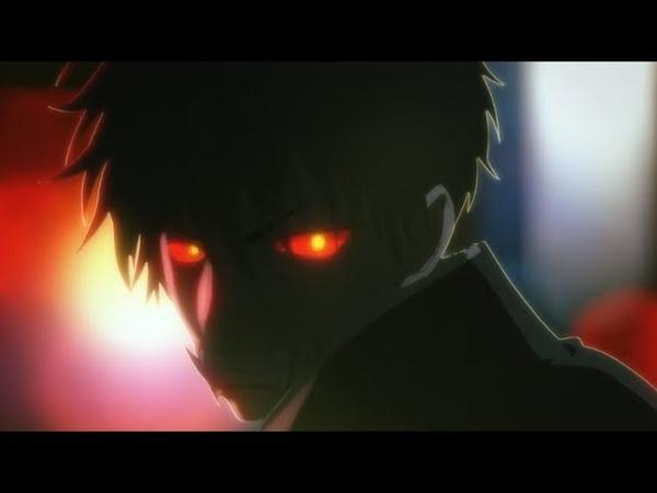 Devils Line「AMV」- Monster ᴴᴰ