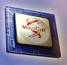 Российские процессоры MultiClet