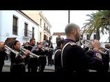Marcha PESCADOR de HOMBRES, AM Los Moraos ALHAURIN de la TORRE, SAN SEBASTIAN 2019, 2001