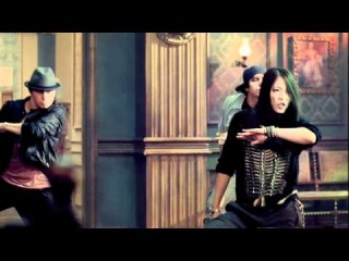 BoA-Eat You Up  Official Music Video HD (WIth Download Link MP3 & HD Video & Lyrics!)