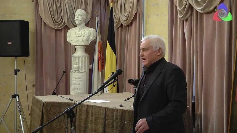 События и люди 156.2 Борис Миронов