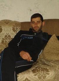 Manuk Grigoryan, 24 апреля 1985, Ростов-на-Дону, id189308806