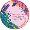 Московский городской университет МГПУ