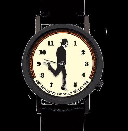 Ministry of Silly Watch