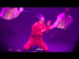 180826 Leo (Solo) - Circle Interlude @ VIXX LIVE LOST FANTASIA IN JAPAN