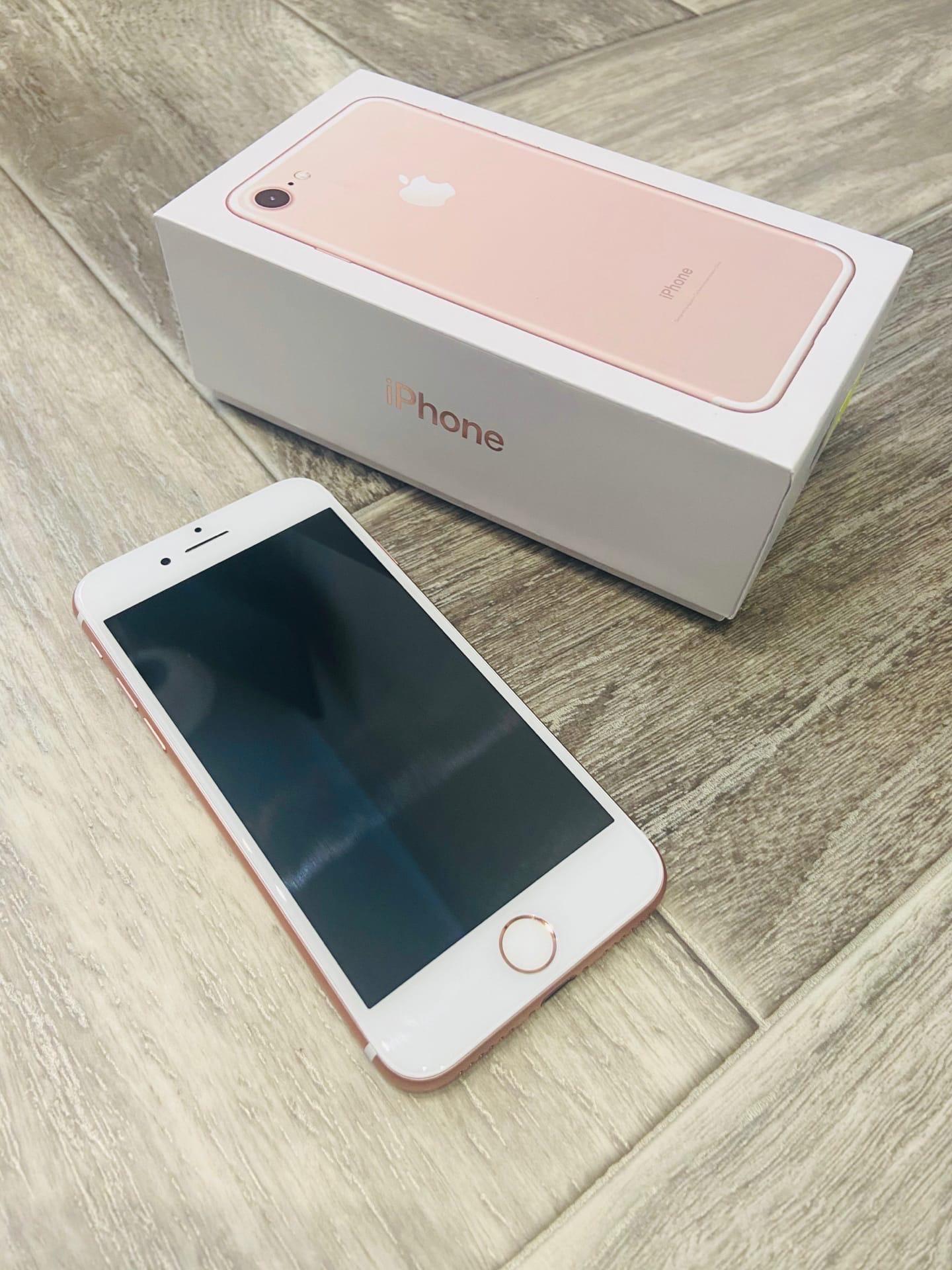 iPhone 7 на 32GB - продам за 13000 руб  | Объявления Орска и Новотроицка №4525