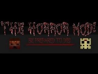 ��������-����� ���� � 1-Horror mod