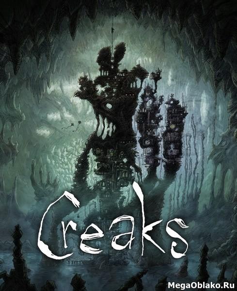 Creaks (2020/RUS/ENG/MULTi/RePack by xatab)
