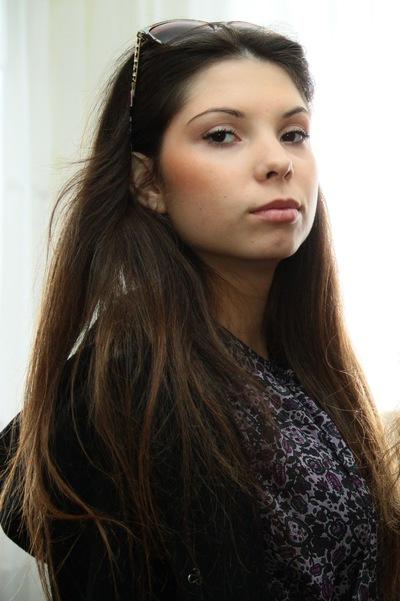 Тина Сотникова, 18 октября , Бердянск, id105384771