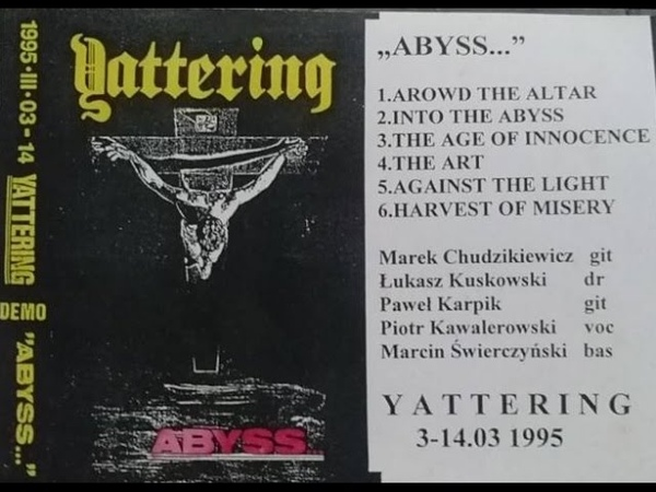 YATTERING ABYSS... 1995