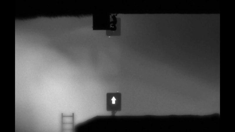 Вверх тормашками и пулемёты - Лимбо / Limbo - ep 4 - Wnd