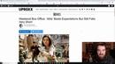 Fans Win Again Alita Battle Angel Owns Box Office Despite NPC Critics