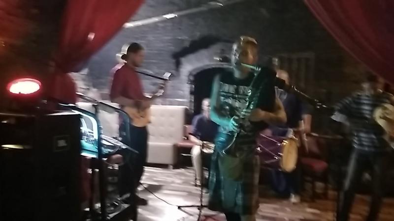 Vargaria - Mille anni passi sunt (live from Raketa 13.10.18)