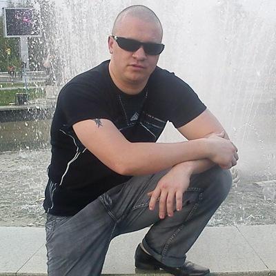 Роман Полех, 9 июля 1981, Ноябрьск, id189182482