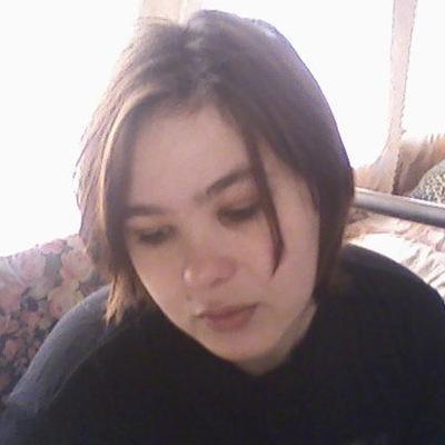 Галина Халилова, 5 июля 1985, Оренбург, id211945477