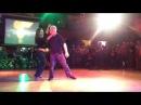 ENCANTO Club Sonya Dessureault and Stephen White WCS freedance prima esibizione