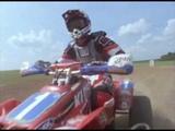 Honda Trx 250R Tribute A movie produced by Frez Productions