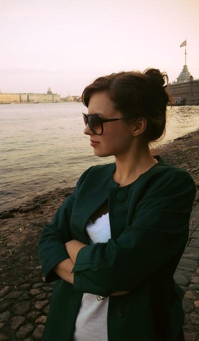 Ксения Пунанова, 8 сентября 1984, Санкт-Петербург, id8920657