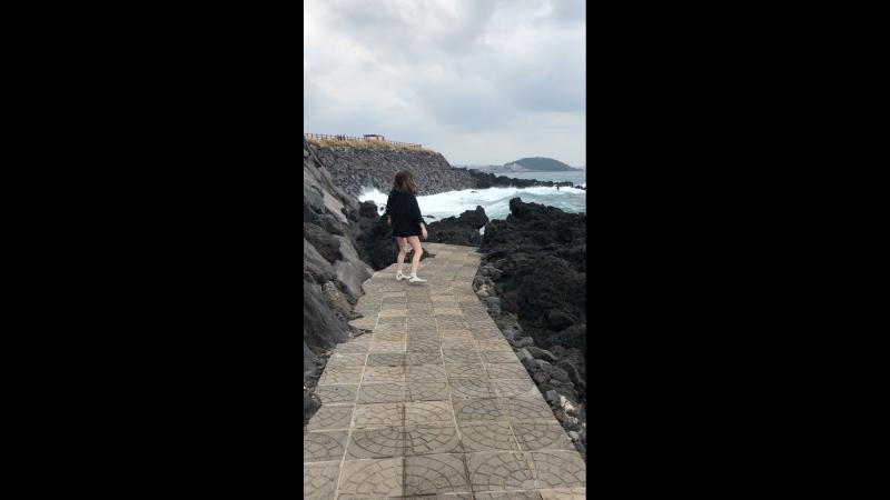 Остров 🏝 Чеджу