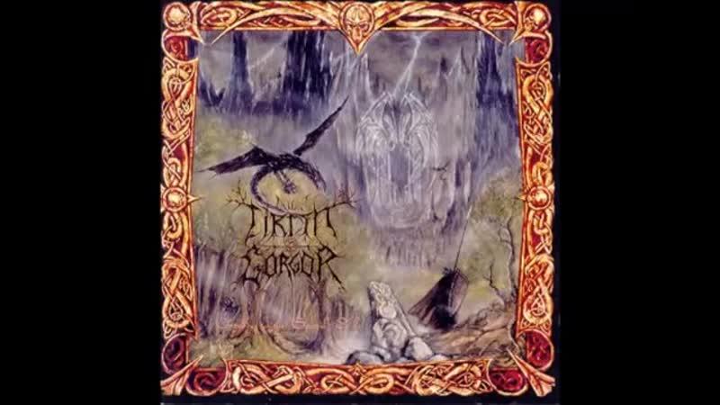 Cirith Gorgor Onwards To The Spectral Defile 1999