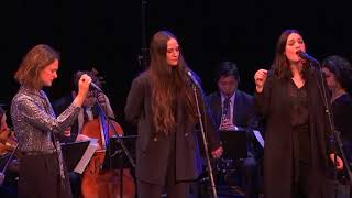 All My Life - The Staves yMusic - 12162017