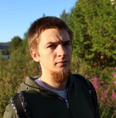 Артём Арлашин, 13 сентября , Мурманск, id21276138