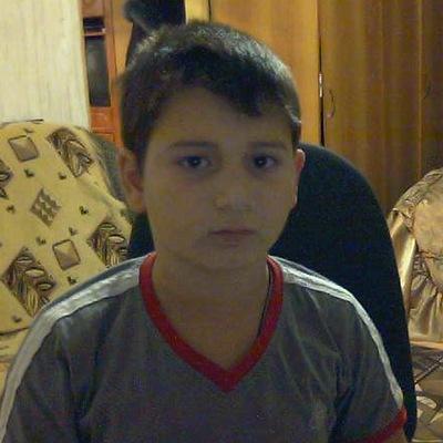 Никита Аляев, 19 февраля , Минск, id131580057