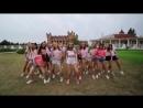 Dancehall choreo by Diana Kaif