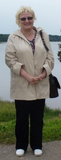Нина Ливанская, 5 декабря , Тихвин, id98587408