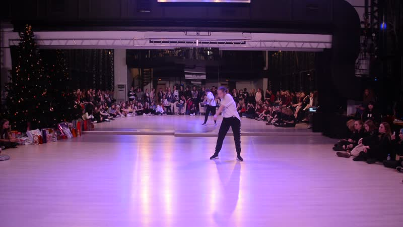 Пушок - Youth (1) Middle Solo