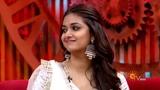SUN Naam Oruvar Episode 2 Actress Keerthy Suresh 13th Oct, 2018