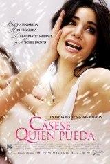 Cásese quien pueda (2014) - Latino