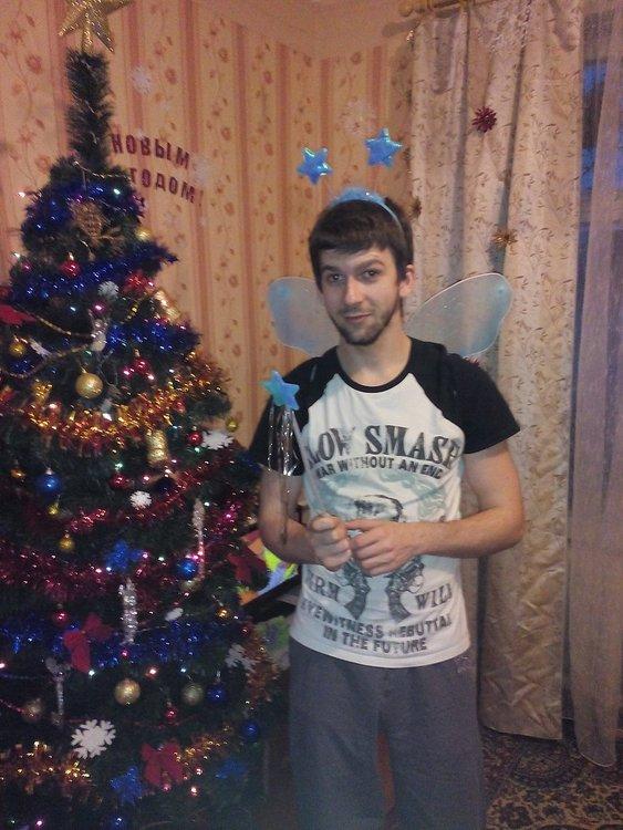 Aleksey, 29, Tosno