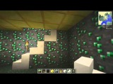 Дми в Minecraft: Строим летающий замок #4