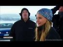 Reportage: Till Lindemann und Sophia Thomalla