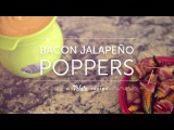 Velata Recipe of the MonthMay 2013 Bacon Jalape