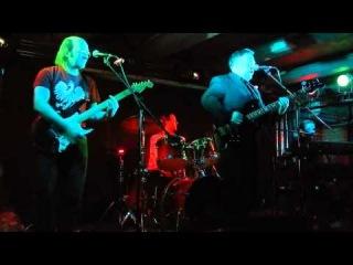 The Pravednicks' Band - У Сан Ыр - О, Зоя!