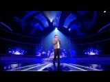 Aiden Grimshaw - X Factor Week 6 - Sing Off