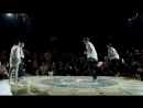 JUSTE DEBOUT RUSSIA 2016 Popping & Locking