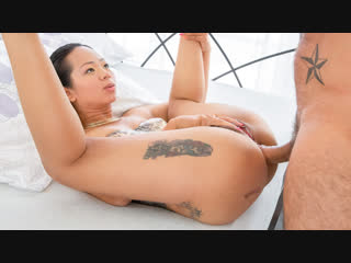 Jureka Del Mar [PornMir, ПОРНО, new Porn, HD 1080, All Sex, Anal, Asian, Big Dick, Hardcore, Rough Sex, 69, Anal Slut]
