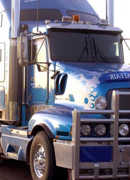 Автотранспортная логистика включает определение разумного промежутка времени между поставками.