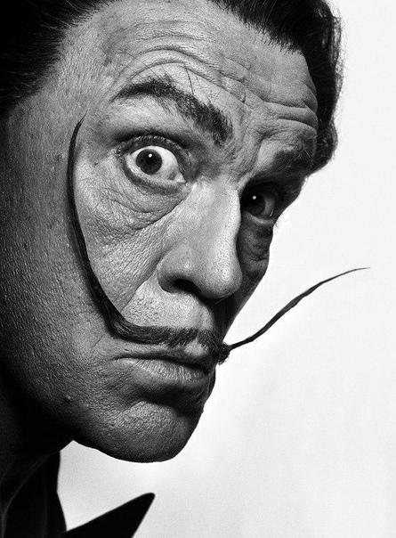 Серия портретов Джона Малковича в известных образах Фотограф: Сандро Миллер.