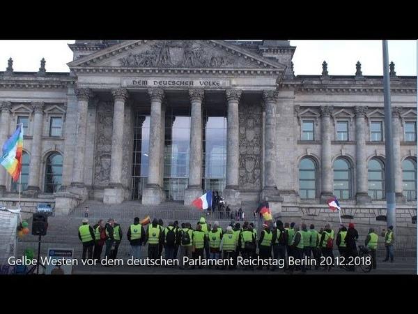MOBI Aufruf aus Wittenburg nur für mündige Bürger Auf zum Reichstag Berlin - 19.01.2019 11 Uhr!