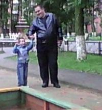 Александр Митрофанов, 29 февраля 1984, Клин, id155367709