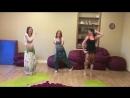 Natidoula_танцы, связка Крутые мамочки