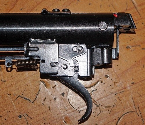 trigger) Hatsan Striker