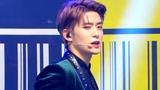 NCT 127 - Regular Music Bank Ep 950