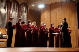 Сочинский камерный хор празднует свое 25-летие