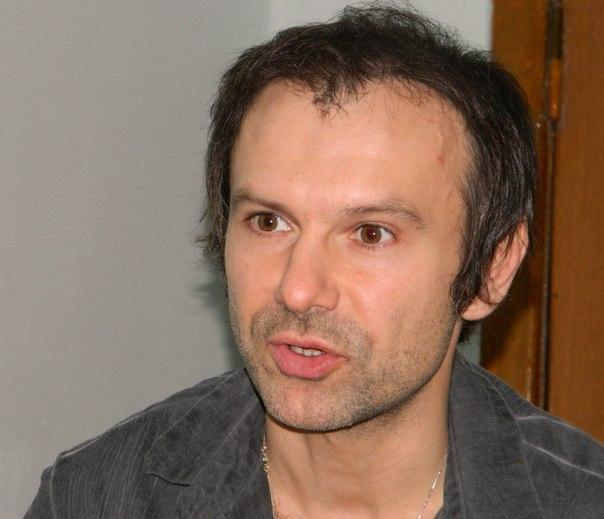 Святослав вакарчук на пресс