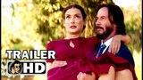 DESTINATION WEDDING Official Trailer (2018) Keanu Reeves, Winona Ryder Comedy Movie HD